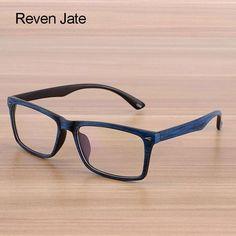 ef2d6ab2e8 Reven Brand Unisex Reading Glasses Wooden Pattern Fashion Retro Optical 922   Discounts  BestPrice