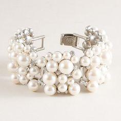 wedding day jewelry. wedding-bells