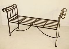 Furniture Garden : Regency Park Iron Backless Bench Outdoor Furniture. Garden Bench For Outdoor Activity Ideas | snowtango.com - Inspiring Home Decoration and Furniture Design