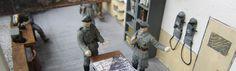 Tentoonstelling 'Den Haag en de Atlantikwall, oorlog in de stad van vrede'. De expositie vindt plaats in het Museon  ter gelegenheid van de herdenking van 70 jaar bevrijding. > http://schoolreis.nl/archief/tentoonstelling_den_haag_en_de_atlantikwall__oorlog_in_de_stad_van_vrede #schoolreis #educatieveuitstap