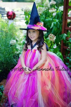 Items similar to Berry Chic Witch Dress and Hat Costume Custom Made Halloween 1 2 3 4 Years on Etsy Witch Dress, Witch Costumes, Halloween 1, Tutu, Custom Made, Berry, Cartoon, Chic, Trending Outfits