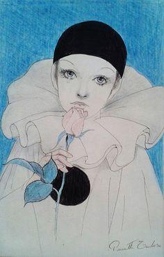 Autore: Teo Pinnetti Disegno a matita