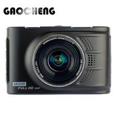 3.0 Novatek 96223 Full HD 1080P Car Camera DVR Video Recorder 150 degree Car Dvrs Parking monitor Night Vision Dash cam