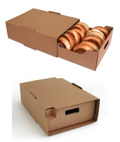 For Corporate Lunches - Small Catering Transport Trays - Biodegradable/Recyclable - $2.92/ea