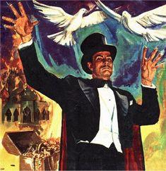 magician - Google Search