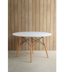 Eames style  Dining Table