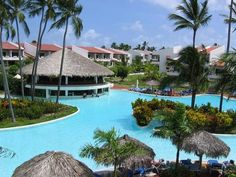 Pretty sure this is the resort my mom and I stayed at! Places To Travel, Travel Destinations, Places To Visit, Cool Countries, Countries Of The World, Grain Of Sand, Dominican Republic, Places Ive Been, Traveling By Yourself