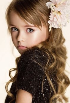 Precious Little Girls Beautiful Little Girls, Cute Little Girls, Beautiful Children, Beautiful Eyes, Beautiful Babies, Cute Kids, Cute Girl Image, Girls Image, Young Models
