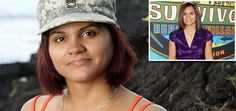 Villains series continues with an exclusive interview with the world's first two-time Survivor winner, Sandra Diaz-Twine. Description from robhasawebsite.com. I searched for this on bing.com/images