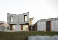 Project - MP House in Sesma - Architizer