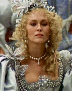 Faye Dunaway as Milady in The Three Musketeers(1973) - Best Milady ever