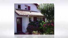 A VENDRE Maison Domaine du Golf de Bassussarry 381000 €