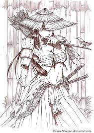 Image result for sexy poses wearing a kimono drawing