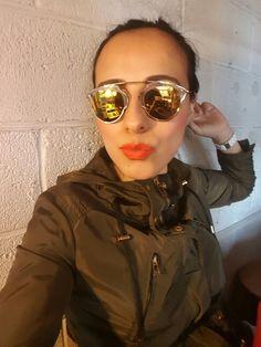 d8f11b239d9 Ah So. Ah So · Mirrored Sunglasses