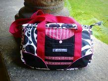 Handtasche, erhältlich bei www.ansalia.ch/produzent/eulenkling
