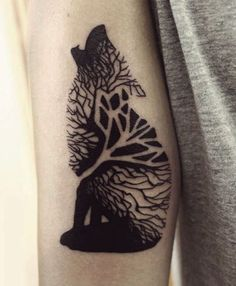Creative and Wonderful Tattoo Ideas