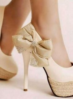 Super Sexy High-heel For 2015