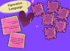 figurative language - Google Search