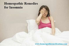 Homeopathic Remedies for Insomnia: Top 6 Medicines for Sleep Disorders