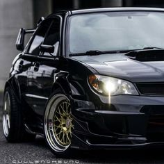 """Subaru Impreza WRX STi. """"I didn't even want to take it for a test drive. You and that idiot ganged up on me.""""  """"Babe.""""  """"It's true. You know you did.""""  """"I had no idea Mitch even worked there,"""" he said with a laugh. A devious one. (Dirty, Kylie Scott)"""
