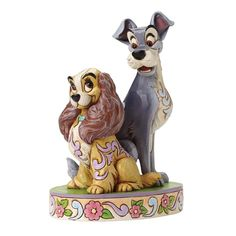 Opposites Attract Lady & Tramp 60th Anniversary – Modo Creations