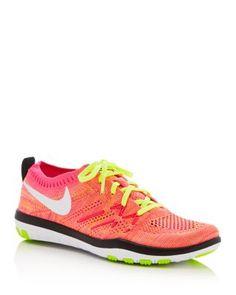 Nike Women's Roshe One Flyknit Sneakers   | Bloomingdales's