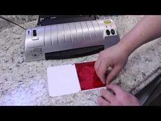 4 Ways How To Use Deco Foil - YouTube