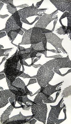 Resultado de imagen para contemporary illustration design essay
