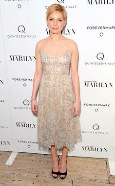 : Fashion Spotlight: Michelle Williams