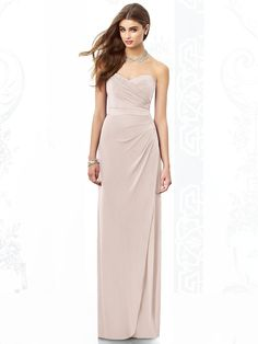 Dessy.com - free swatches -- After Six Bridesmaids Style 6698 http://www.dessy.com/dresses/bridesmaid/6698/