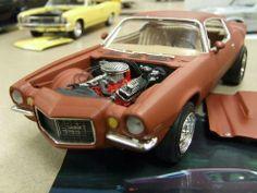 70 Camaro, Mike's car by Jim Zeiders