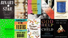 We went looking for the best books to read this year and a wonderful thing happened: we discovered they were all written by remarkably talented women. A particular chorus of men wrote some decent books, too, but women, by far, will own 2015. Below, 10 books to fall in love with before year's end.