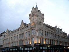 Fraser Suites Glasgow in Glasgow, Glasgow City