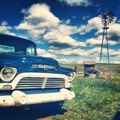 Ty's truck  #beastmode #classic  love his truck