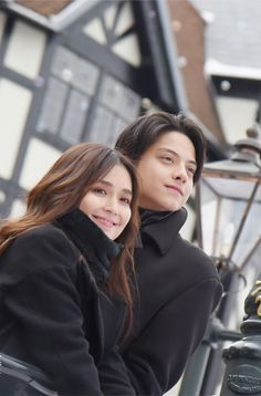 #KathNielLovesJapan - January 2019 #kathrynbernardo #danielpadilla #kathniel #travelambassadors #japan  © Cute Couples Goals, Couple Goals, Asian Celebrities, Celebs, Daniel Johns, Daniel Padilla, Kathryn Bernardo, Jadine, Ball Dresses
