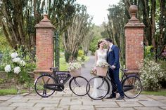 Gorgeous shot! http://flyawaybride.com/irish-country-manor-wedding-inspiration/ Photographers: 5th Photography | Coordination: Waterlily Weddings | Flowers: Lamber de Bie Flowers | Dress: Edel Tuite Bridal Design | Venue: Tankardstown House | Jewellery: Leona Ruby | Menswear: Best Menswear  |  Makeup: Lipstick and Blush | Hair: Raissa Gilligan |