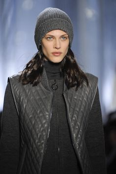 Lacoste Fall-Winter 2012-13 Fashion Show. #NYFW  © Kessler Studio