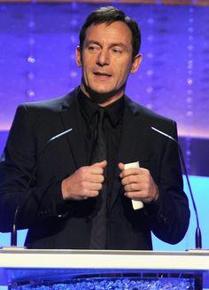 Jason Isaacs - BAFTA Los Angeles 2011 Britannia Awards - Show