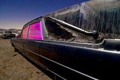 Deformutilation: Abandoned Hearses