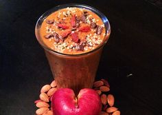 Here's to Your Heart Smoothie