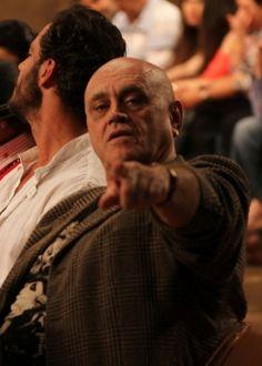 """Oscar Maroni quer voltar para """"A Fazenda"""": """"Iria até o Templo de Salomão"""" #AFazenda, #AFazenda7, #Cantora, #Diretor, #EdirMacedo, #Futebol, #Hoje, #Oscar, #Programa, #Reality, #Record, #RobertoJustus, #Show http://popzone.tv/oscar-maroni-quer-voltar-para-a-fazenda-iria-ate-o-templo-de-salomao/"""