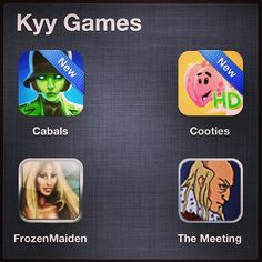 Tumblr Online Games, Tumblr, App, Apps