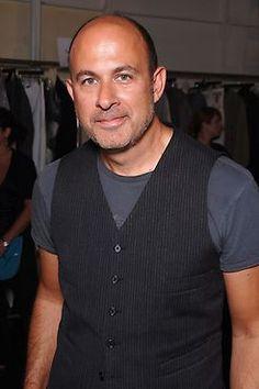 John Varvatos #FashionStarfashion icon!!!!!!
