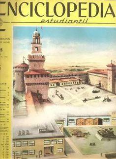 Enciclopedia Estudiantil Edit. Codex Nº55 - $ 19,99