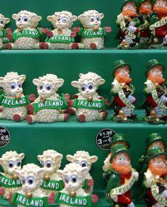 A non-touristy guide to Dublin
