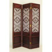 Found it at Wayfair - The Newport Room Divider