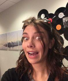 Lauren Cohan, Walking Dead Cast, Fear The Walking Dead, Glenn Y Maggie, Pietro Lombardi, Twd Memes, Maggie Greene, Stuff And Thangs, Just Girl Things