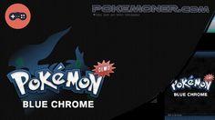 Pokemon Blue Chrome