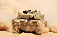 Danish Leopard 2A5DK