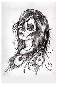 Dead Feathers Art Print